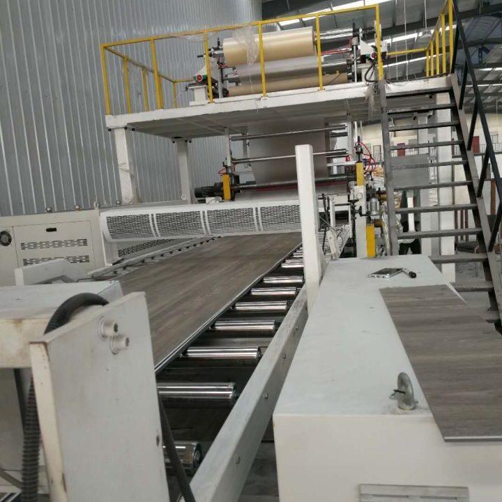 manufactured wood flooring
